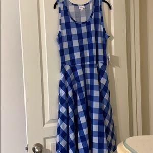 NWOT Nicki lularoe dress
